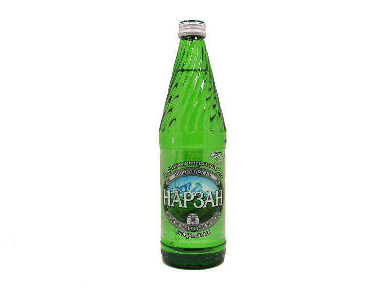 """Минеральная вода """"Нарзан"""""""
