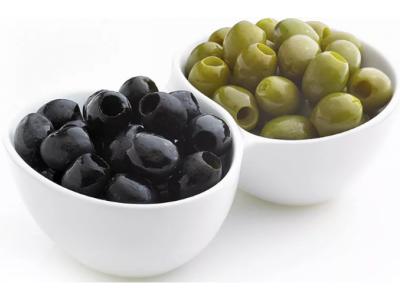 Оливки+маслины 120 гр